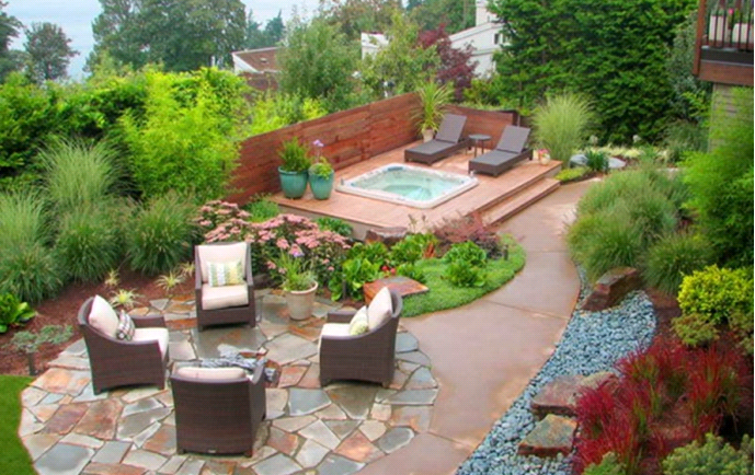 7 Landscaping Ideas For A Beautiful Yard Oconnorpaintingllc